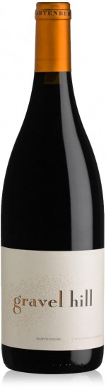 Hartenberg  Gravel Hill 2008 Shiraz