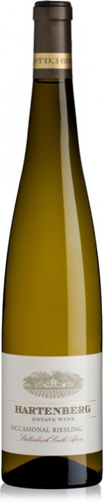 Hartenberg  Occasional Riesling 2017