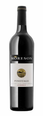 Moreson  Pinotage 2018 Widow Maker