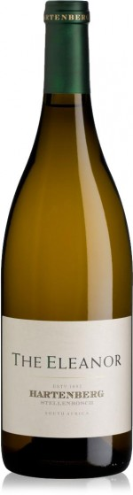 Hartenberg  The Eleanor Magnum 2015 Chardonnay