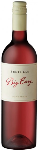 Ernie Els  Big Easy Rosé 2016