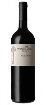 Cape Winemakers Guild  CWG Luddite