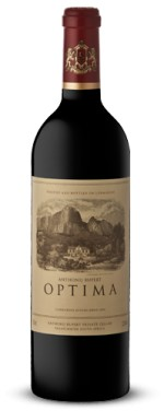 Anthonij Rupert  Optima 2016 (Magnum)