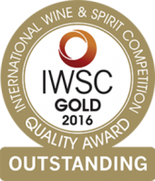 Outstanding Gold for Hartenberg Shiraz at IWSC