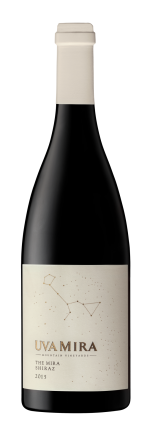 Uva Mira  The Mira Shiraz 2017 (15% Discount)